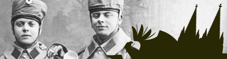 1914 – Mitten in Europa. Das Rheinland und der Erste Weltkrieg